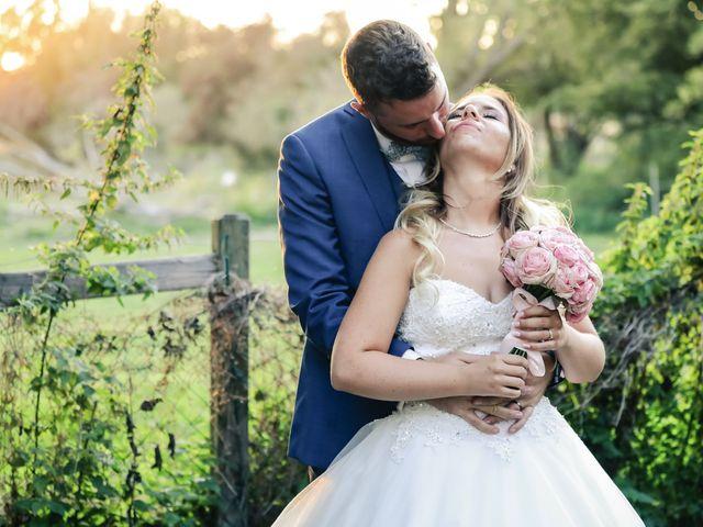 Le mariage de Steven et Justine à Bazoches-sur-Guyonne, Yvelines 187