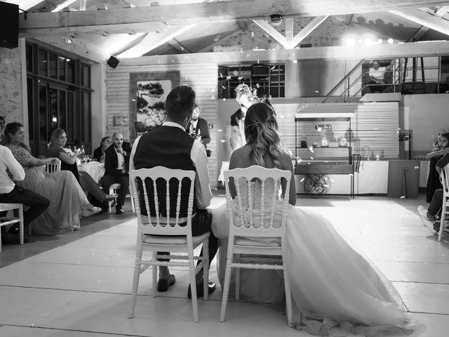 Le mariage de Steven et Justine à Bazoches-sur-Guyonne, Yvelines 213