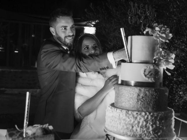 Le mariage de Steven et Justine à Bazoches-sur-Guyonne, Yvelines 227
