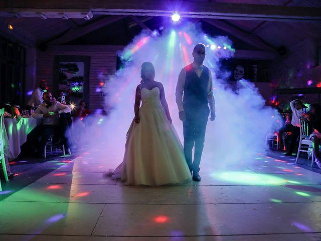 Le mariage de Steven et Justine à Bazoches-sur-Guyonne, Yvelines 229