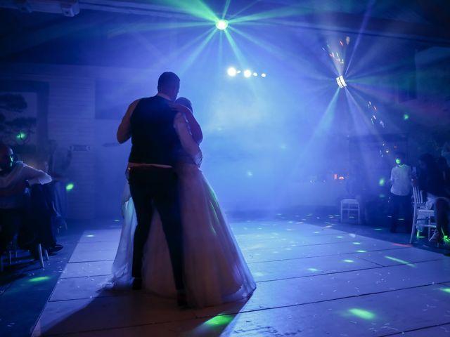 Le mariage de Steven et Justine à Bazoches-sur-Guyonne, Yvelines 230