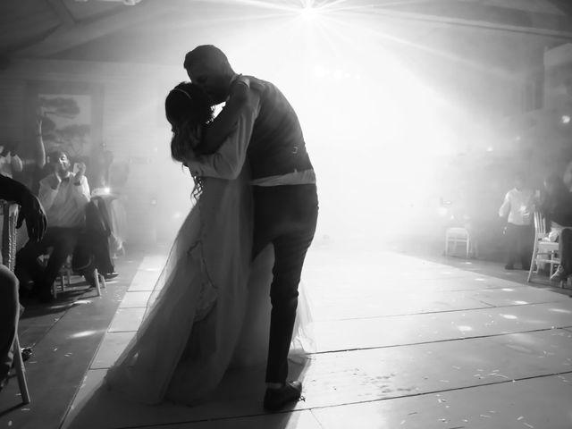 Le mariage de Steven et Justine à Bazoches-sur-Guyonne, Yvelines 231
