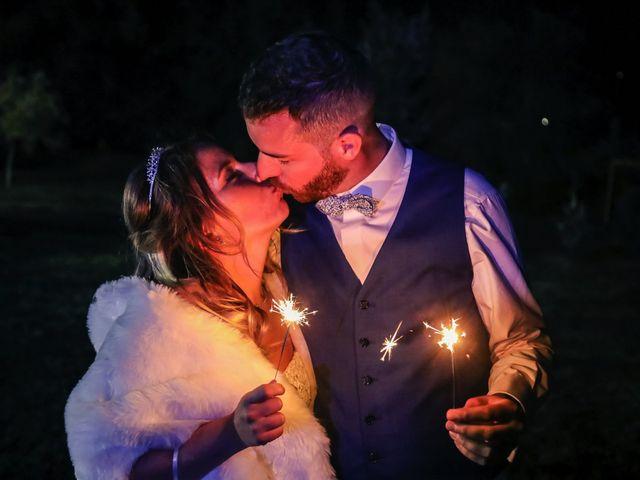Le mariage de Steven et Justine à Bazoches-sur-Guyonne, Yvelines 234