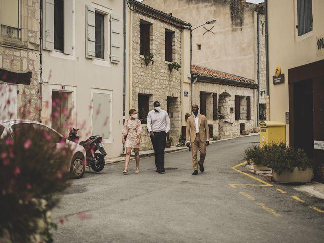 Le mariage de Kévin et Céline à Montpezat, Lot-et-Garonne 2