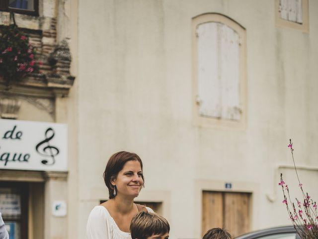 Le mariage de Kévin et Céline à Montpezat, Lot-et-Garonne 3