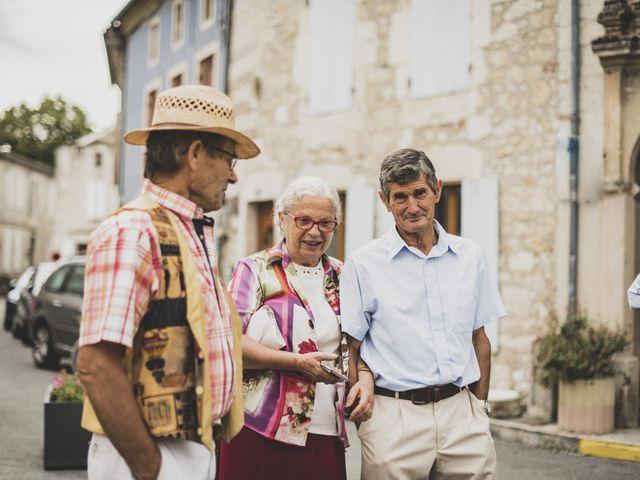 Le mariage de Kévin et Céline à Montpezat, Lot-et-Garonne 4