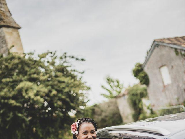 Le mariage de Kévin et Céline à Montpezat, Lot-et-Garonne 6
