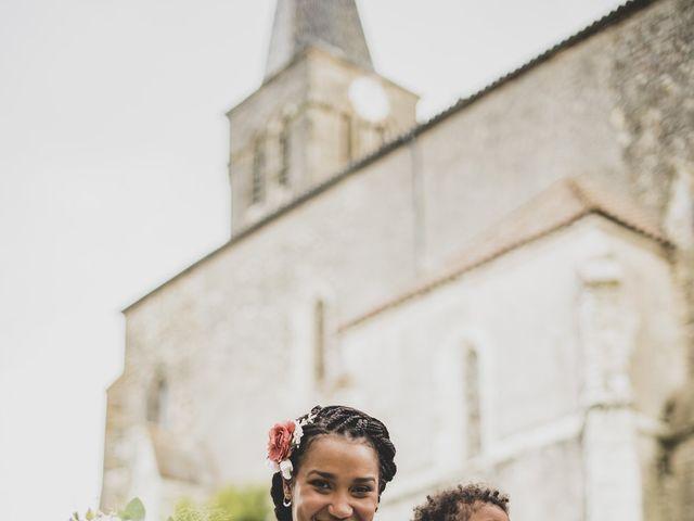Le mariage de Kévin et Céline à Montpezat, Lot-et-Garonne 7
