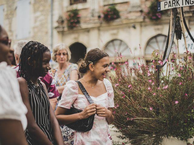 Le mariage de Kévin et Céline à Montpezat, Lot-et-Garonne 9