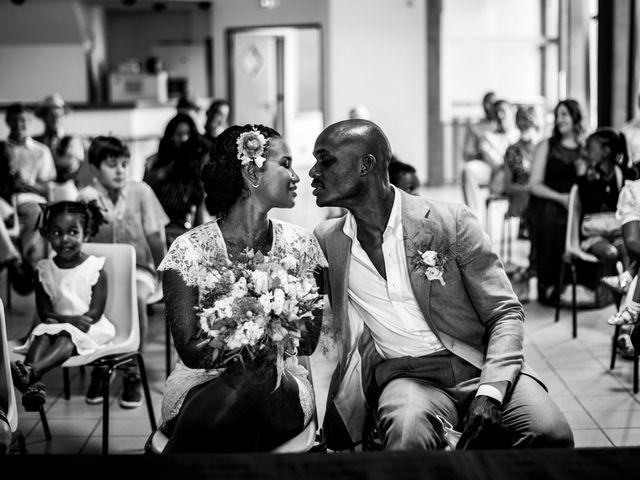 Le mariage de Kévin et Céline à Montpezat, Lot-et-Garonne 25