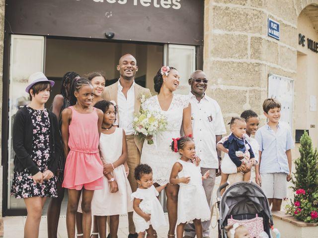 Le mariage de Kévin et Céline à Montpezat, Lot-et-Garonne 27