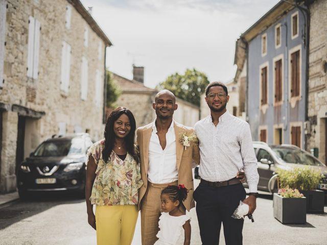 Le mariage de Kévin et Céline à Montpezat, Lot-et-Garonne 34