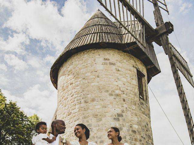Le mariage de Kévin et Céline à Montpezat, Lot-et-Garonne 37