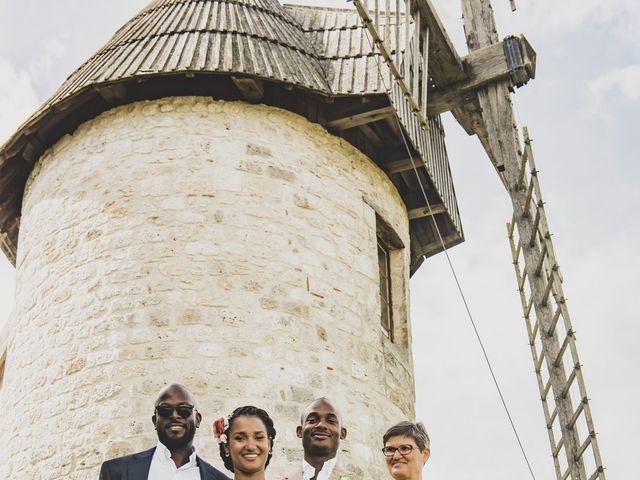 Le mariage de Kévin et Céline à Montpezat, Lot-et-Garonne 38