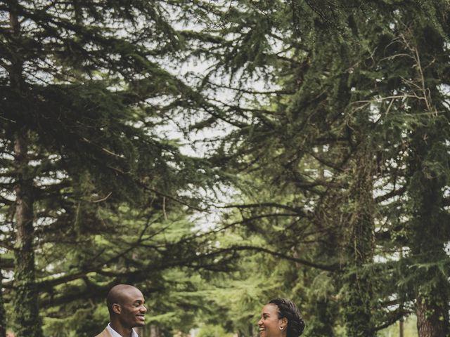 Le mariage de Kévin et Céline à Montpezat, Lot-et-Garonne 51