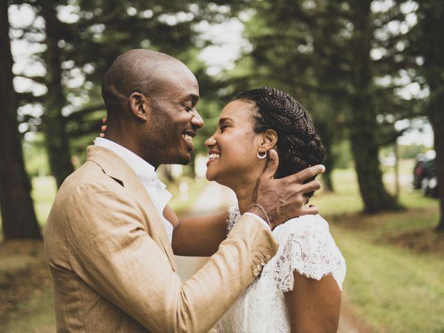 Le mariage de Céline et Kévin