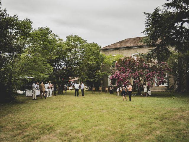 Le mariage de Kévin et Céline à Montpezat, Lot-et-Garonne 71