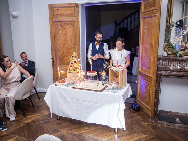Le mariage de Camille et Corantin à Gavrelle, Pas-de-Calais 5