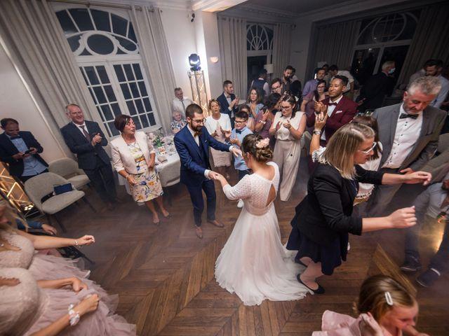 Le mariage de Camille et Corantin à Gavrelle, Pas-de-Calais 7
