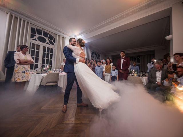 Le mariage de Camille et Corantin à Gavrelle, Pas-de-Calais 8
