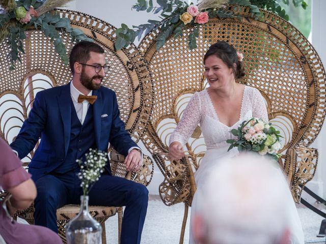 Le mariage de Camille et Corantin à Gavrelle, Pas-de-Calais 19