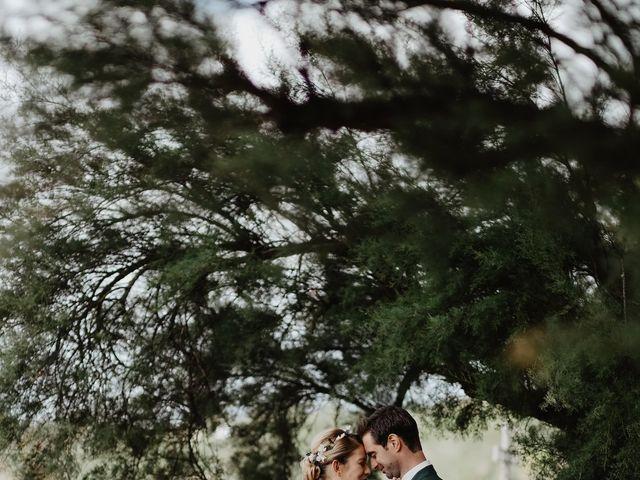 Le mariage de David et Anaïs à Saint-Jacut-de-la-Mer, Côtes d'Armor 5