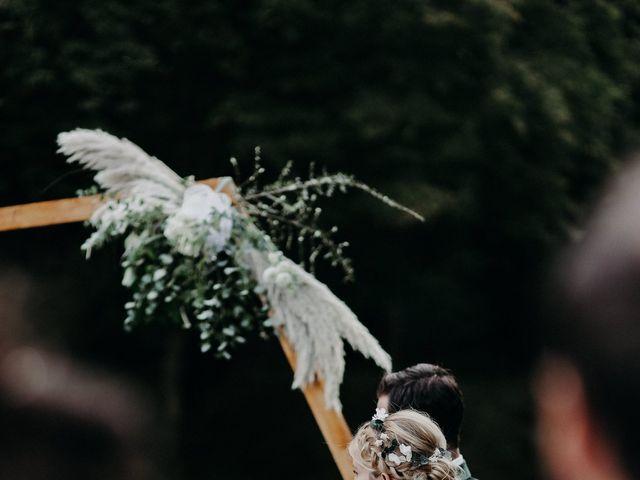 Le mariage de David et Anaïs à Saint-Jacut-de-la-Mer, Côtes d'Armor 7