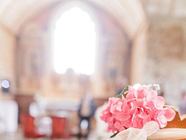 Le mariage de Christopher et Marine à Plouguenast, Côtes d'Armor 36