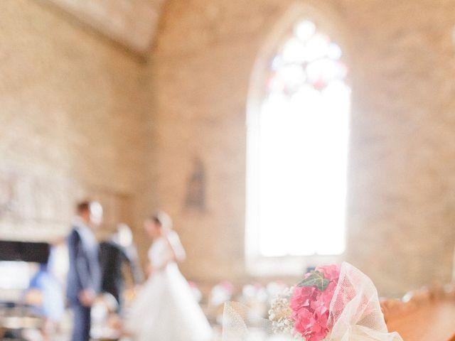 Le mariage de Christopher et Marine à Plouguenast, Côtes d'Armor 37
