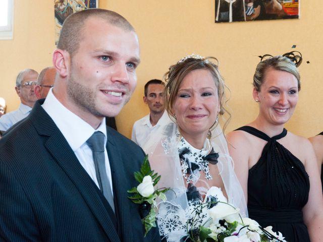 Le mariage de Cédric et Camille à Longueil-Annel, Oise 26