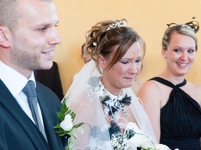 Le mariage de Cédric et Camille à Longueil-Annel, Oise 27