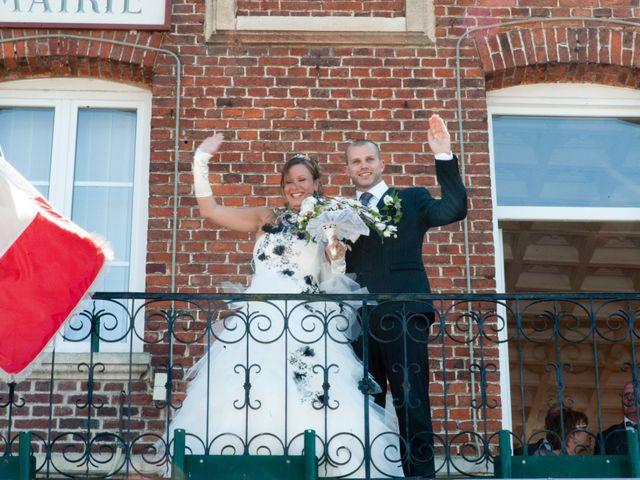 Le mariage de Cédric et Camille à Longueil-Annel, Oise 29