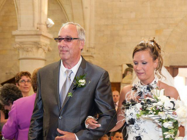Le mariage de Cédric et Camille à Longueil-Annel, Oise 33