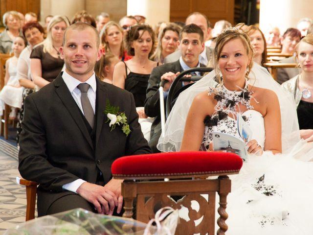 Le mariage de Cédric et Camille à Longueil-Annel, Oise 34