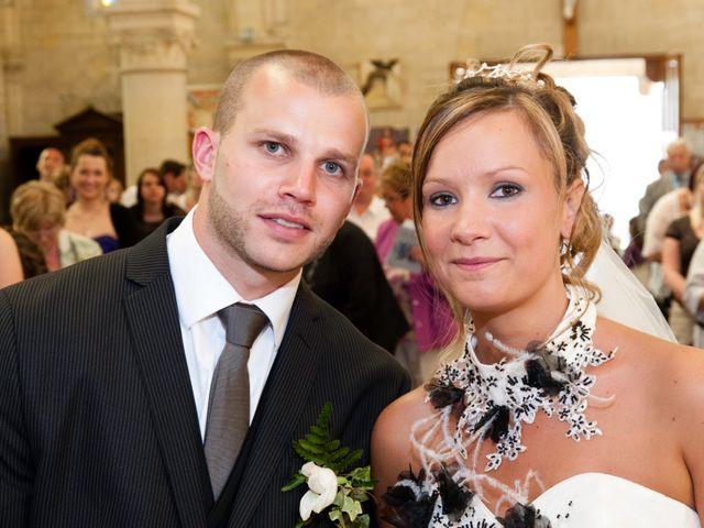Le mariage de Cédric et Camille à Longueil-Annel, Oise 37