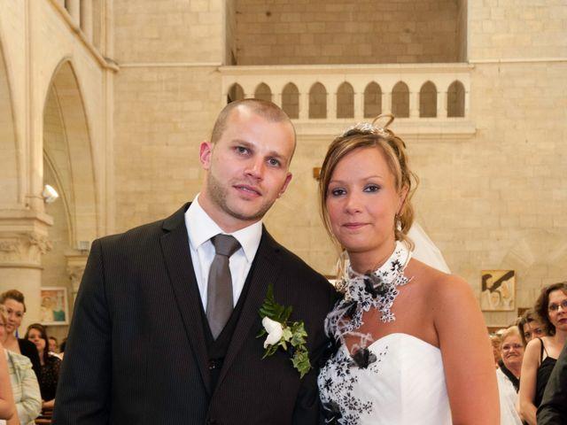 Le mariage de Cédric et Camille à Longueil-Annel, Oise 38