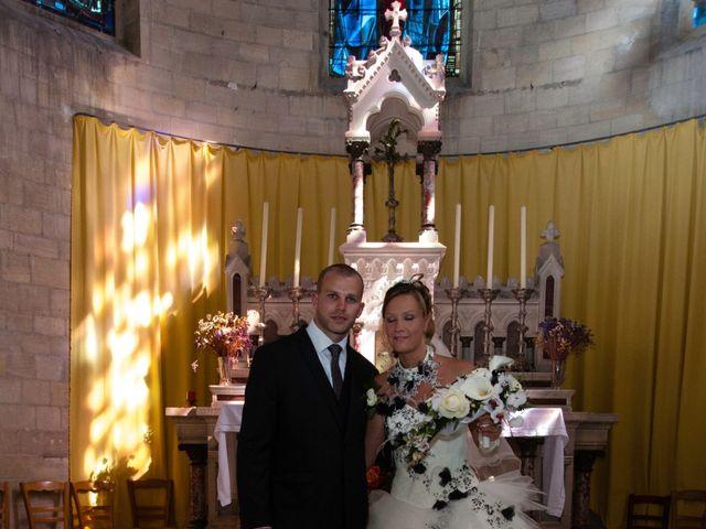 Le mariage de Cédric et Camille à Longueil-Annel, Oise 40