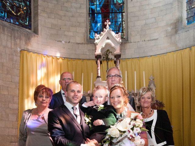 Le mariage de Cédric et Camille à Longueil-Annel, Oise 43