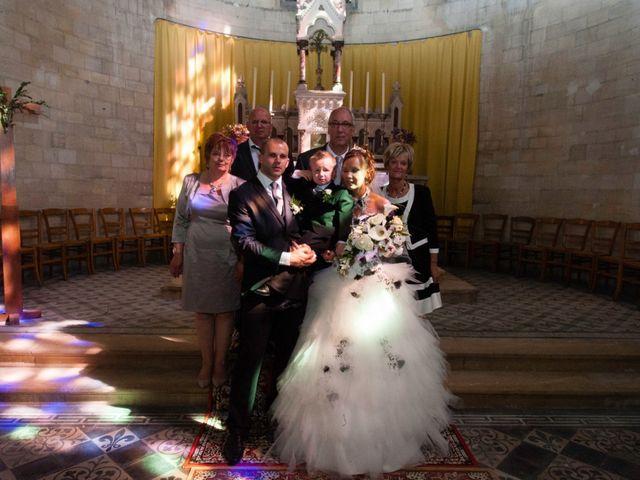 Le mariage de Cédric et Camille à Longueil-Annel, Oise 44