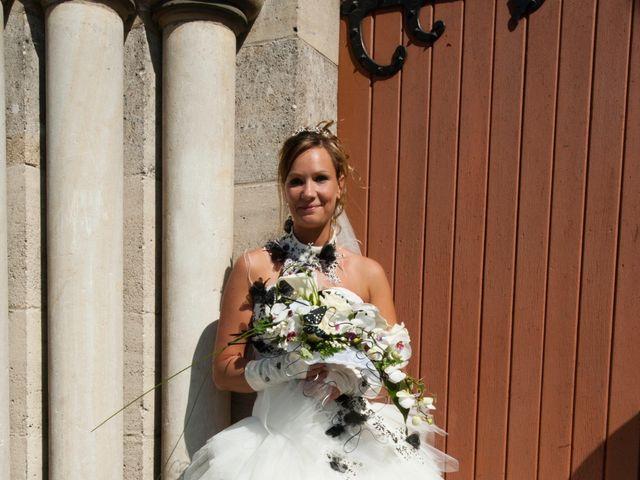 Le mariage de Cédric et Camille à Longueil-Annel, Oise 45