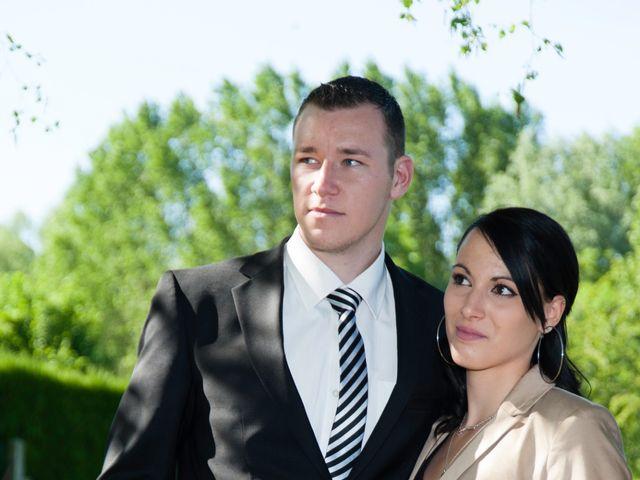 Le mariage de Cédric et Camille à Longueil-Annel, Oise 50