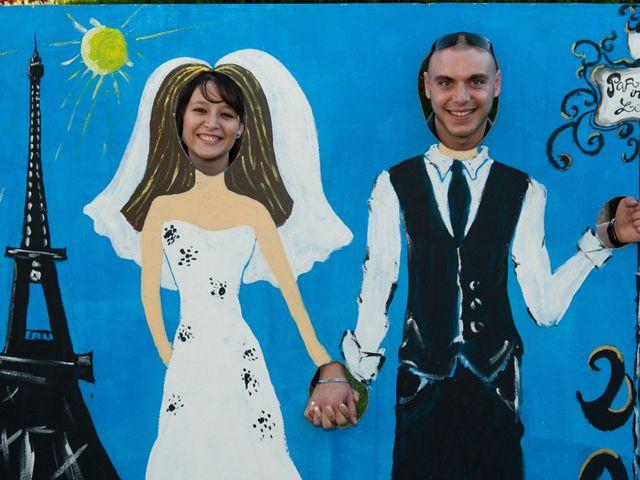 Le mariage de Cédric et Camille à Longueil-Annel, Oise 90