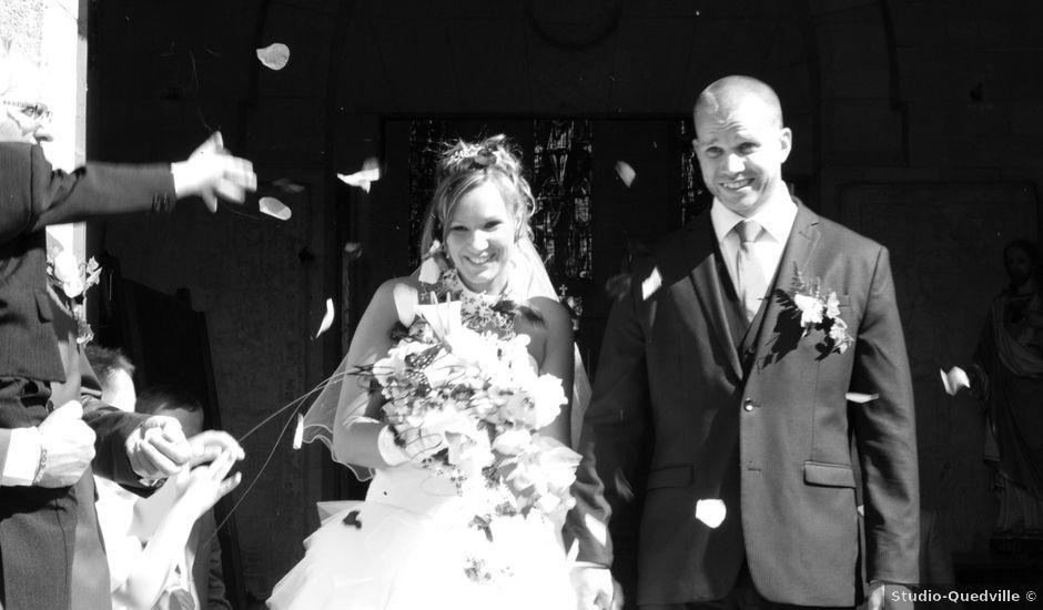 Le mariage de Cédric et Camille à Longueil-Annel, Oise