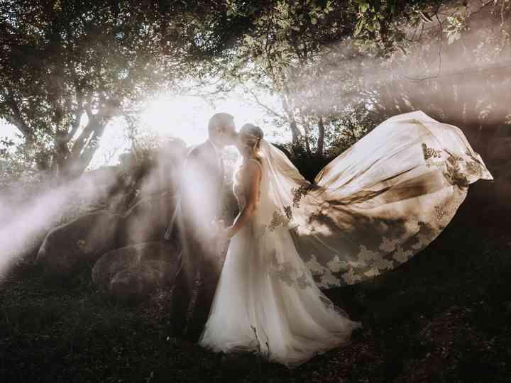 Le mariage de Elyse  et Sylvain