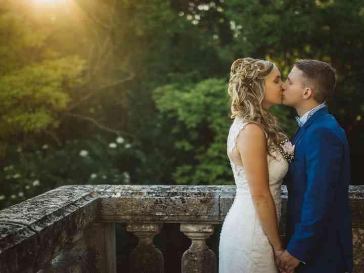 Le mariage de Florine et Sébastien