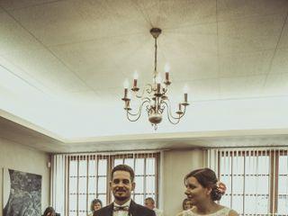 Le mariage de Karen et Sébastien 1