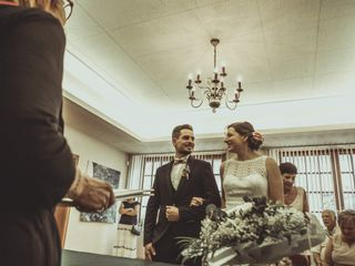 Le mariage de Karen et Sébastien 3