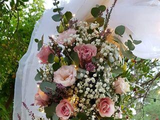 Le mariage de Laure et Florent  3