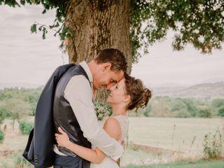 Le mariage de Rachel et Cedric 3