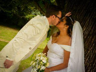 Le mariage de Emi et Sébastien